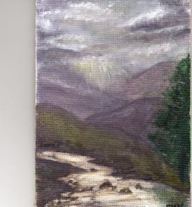 Highland Stream0276